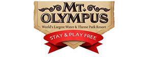 Mt. Olympus Park logo